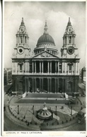 004334  London - St. Paul's Cathedral - St. Paul's Cathedral
