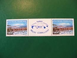POLYNESIE YVERT POSTE ORDINAIRE N° 236A TIMBRES NEUFS** LUXE - MNH - COTE 11,00 EUROS - Neufs