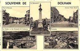 Souvenir De Dolhain - Multi-vues - Limbourg