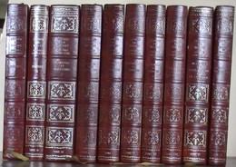 Musset, Alfred De, Oeuvres Complètes ( 10 Tomes ) - Boeken, Tijdschriften, Stripverhalen