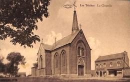 Les Trixhes - La Chapelle (café, Edit. Closset-Beauduinet) - Flémalle