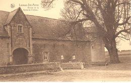 Rochefort - CPA - Lavaux Ste Anne - Entrée De La Ferme Château - Rochefort