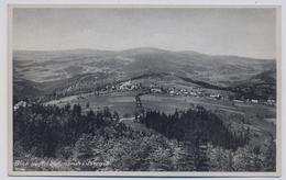 Stefansruh I Jsergeb. About 1940y.   E351 - Sudeten