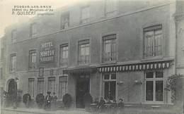 FORGES Les EAUX-hôtel Du Mouton D'or - Forges Les Eaux