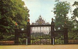 004352  Norwich Gates, Sandringham - England