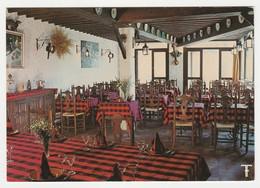 34 Saint St Guilhem Le Désert Vers Gignac N°3 Hôtel Restaurant FONZES Pisciculture La Salle Rustique - Gignac