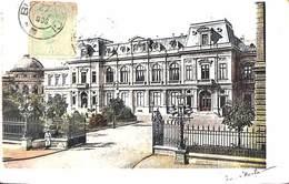 Bucuresci - Palatul Regal (Edit. Ad. Maier & D Stern) - Roumanie