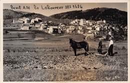 06-BEUIL- LE LABOUREUR - Autres Communes