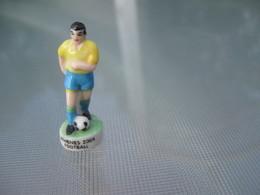 Fève Football Série Personnalisée Baguépi Athènes 2004  * Fèves - Rare T Perso - Sports
