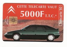 50 SO3 09/94 XM Dept 34 H21 - France