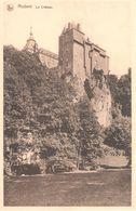 Modave - CPA - Le Château - Modave