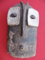 ANCIEN MASQUE AFRICAIN ETHNIC FANG ? DÉBUT 20ème - African Art