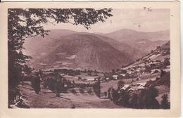 GOUAUX  - Camp P.O. Midi - Autres Communes