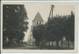 Mareuil-les-Meaux- (Carte-photo ?) (CPSM ?)-L'Église - France