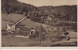 Photo Carte De Lützel  Gr. Lucelle - Frankrijk