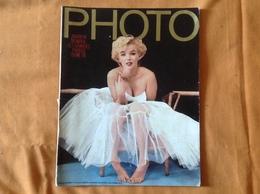 MAGAZINE REVUE PHOTO 86, MARILYN MONROE - Livres, BD, Revues
