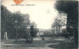 14 ASNELLES - Cachet - Correspondance Militaire - ST Marthe Par CONCHES Villa Loiseleur An 1924 - Other Municipalities