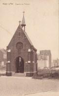 Heyst S/Mer  Chapelle Des Pêcheurs - Heist