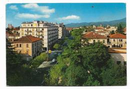 BASSANO DEL GRAPPA - VIALE VENEZIA - VIAGGIATA FG - Vicenza