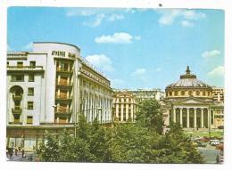 ROMANIA - BUCURESTI  - NV  FG - Romania