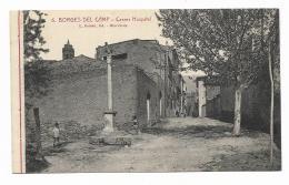 BORGES DEL CAMP - CARRER HOSPITAL  - NV FP - Tarragona