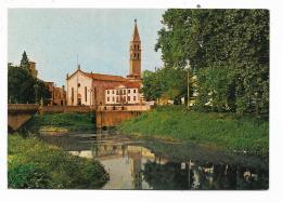 ODERZO - DUOMO - VIAGGIATA FG - Treviso