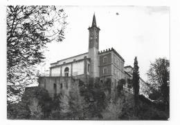 ISOLA VICENTINA - SANTUARIO S.MARIA DEL CENGIO   - VIAGGIATA FG - Vicenza