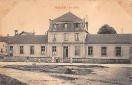 88 - Golbey - Les Ecoles - Golbey