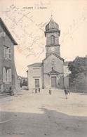 88 - Golbey - L'Eglise - Golbey