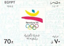 Egipto Hb 56 - Blocks & Sheetlets