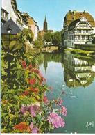 Strasbourg - La Petite France - Strasbourg