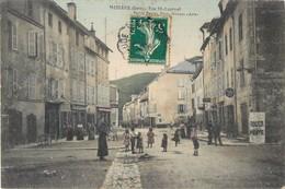 MOIRANS RUE SAINT-LAURENT 39 - France