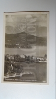 D159551  Austria  Kärnten - Pörtschach Bei Wörthersee 1929 - Pörtschach