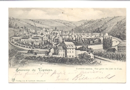B 4800 VERVIERS, Verviers Ancienne, 1900, Edit.: Eyfriedt - Düsseldorf - Verviers