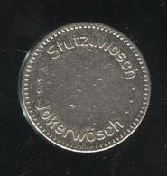 Jeton Stutzliwosch Jokerwosch - Jetons & Médailles