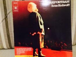 Ivan Rebroff  33 RPM Stereo 1971 Vinil - Opera