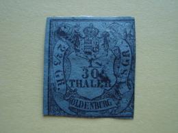 Allemagne - Oldenbourg