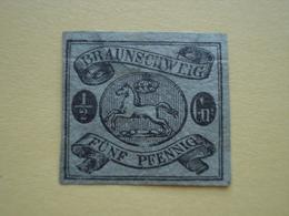 Allemagne - Brunswick