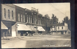 USA United States - Wayne - Pesha - Mich - Photocard Fotokaart - Hotel  - 1910 - Verenigde Staten