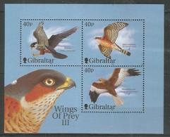 GIBRALTAR - MNH - Animals - Birds - Autres