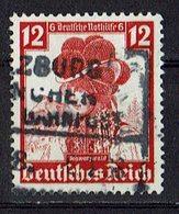 DR 1935 // Mi. 593 O (025..203) - Deutschland