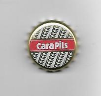 BELGIQUE / CAPSULE BIERE CARA PILS - Bière