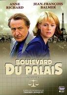 Boulevard Du Palais - Saison 2 (4 DVD) - TV Shows & Series