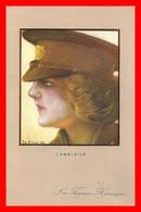CPA  Les Femmes Héroïques.  L'Anglaise..S411 - Women