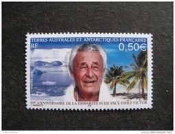 TAAF: TB N° 417, Neuf XX. - Terres Australes Et Antarctiques Françaises (TAAF)