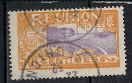 REUNION      N°  YVERT    94    OBLITERE       ( O   3/39 ) - Gebraucht