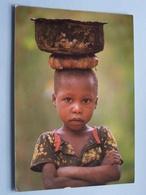 Retour De La Fontaine BURUNDI ( 80 - Iris - O.N.T. - Bastière ) Anno 19?? ( Voir Photo ) ! - Burundi