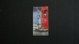 Switserland-2012-Y&T 2185 Used Stamp/º/ - Usados