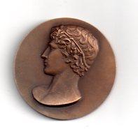 Médaille : Jeunesse Et Sports -offert Par Le Ministre - Voir état - France