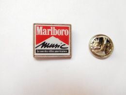 Beau Pin's , Musique , Tabac Marlboro Music - Music